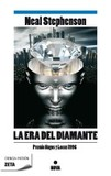 La era del diamante / The Diamond Age's poster (Neal Stephenson)