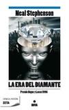 La era del diamante / The Diamond Age's poster (Neal Stephenson)