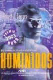 Hominidos I's poster (Robert J. Sawyer)