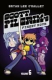 Scott Pilgrim 06. Scott Pilgrim's Finest Hour's poster (Bryan Lee O'Malley)