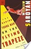 The daring young man on the flying trapeze, and other stories's poster (William Saroyan)