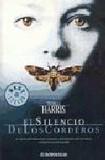 Portada de El silencio de los corderos  (Thomas Harris)