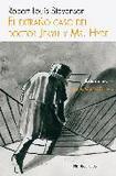 Portada de El extraño caso del Dr. Jekyll y Mr. Hyde (Robert Louis Stevenson)