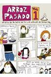 Arroz pasado (vol. 1) 's poster (Juanjo Saez)