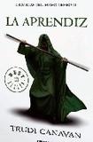 La aprendiz (cronicas del mago negro ii) 's poster (Trudi Canavan)