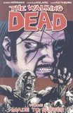 Portada de The Walking Dead 8 (Robert KirkmanCharlie AdlardCliff Rathburn)