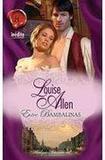 Portada de Entre bambalinas  (Louise Allen)