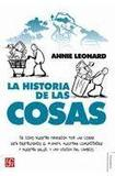 La historia de las cosas 's poster (Kaushik Avinash)