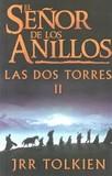 Portada de El señor de los anillos (John Ronald Reuel Tolkien)