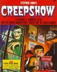 Portada de Stephen King's Creepshow (Stephen KingBerni Wrightson)