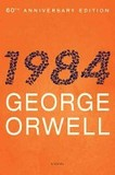 1984's poster (George Orwell)