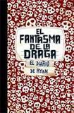 Portada de El fantasma de la draga (Jonathan Coe)
