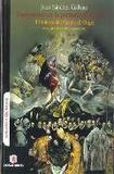 Portada de Esoterismo en la pintura de el greco (Juan Sanchez Gallego)