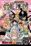 Portada de One Piece (Eiichirō Oda)