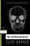 The Hellbound Heart's poster (Clive Barker)