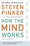 How the Mind Works's poster (Steven Pinker)