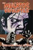 Los muertos vivientes nº 8 's poster (Robert KirkmanCharlie Adlard)
