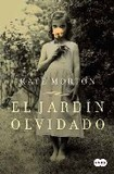 Portada de El jardin olvidado  (Kate Morton)