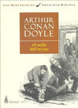 Portada de El Valle del Terror (Sir Arthur Conan DoyleSir)