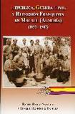 Portada de Republica, guerra civil y represion franquista en macael (almeria ) (1931-1947) (Ramon Ramos Sanchez)