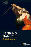Cortafuegos's poster (Henning Mankell)
