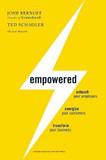 Portada de Empowered (Josh BernoffTed Schadler)