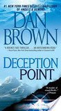 Deception Point's poster (Dan Brown)