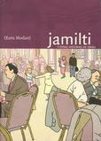 Jamilti and other stories's poster (Rutu Modan)