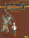 La Mazmorra's poster (Joann SfarLewis Trondheim)