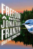 Freedom's poster (Jonathan Franzen)