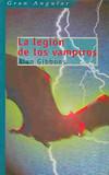 La legión de los vampiros's poster (Alan GibbonsAmalia Bermejo)