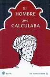 Portada de EL HOMBRE QUE CALCULABA (Malba Tahan)