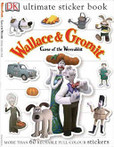 Wallace And Gromit's poster (Amy JunorDK Publishing)