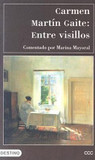 Portada de Entre visillos (Carmen Martín Gaite)