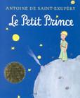Le Petit Prince's poster (Antoine de Saint-Exupéry)