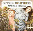 Portada de Outside over there (Maurice SendakJeanyee Wong)