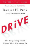 Portada de Drive (Daniel H. Pink)