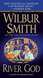 River God's poster (Wilbur Smith)