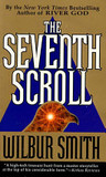 The Seventh Scroll's poster (Wilbur Smith)