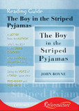 The Boy in the Striped Pyjamas's poster (John Boyne)