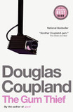 Portada de The Gum Thief (Douglas Coupland)