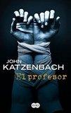 Portada de What comes nex (John Katzenbach)