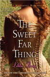 The Sweet Far Thing's poster (Libba Bray)