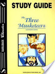 The Three Musketeers's poster (Alexandre Dumas)