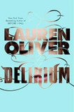 Portada de Delirium (Lauren Oliver)