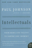 Intellectuals's poster (Paul JohnsonPaul M. Johnson)