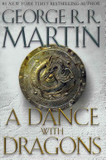 A Dance with Dragons's poster (George R. R. Martin)
