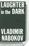 Laughter in the dark's poster (Vladimir Vladimirovich NabokovJohn Banville)