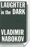 Laughter in the dark's poster (Vladimir Vladimirovich NabokovJohn Banville)