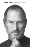 Steve Jobs's poster (Walter Isaacson)